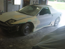 Another cbledsoe55 1995 Ford Probe post... - 13777513