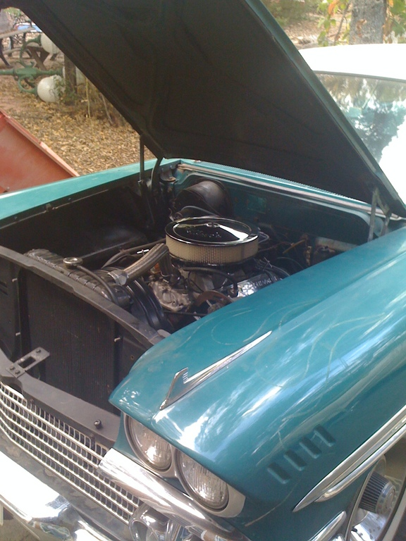 Another jsifma 1958 Chevrolet Biscayne post... - 13777634