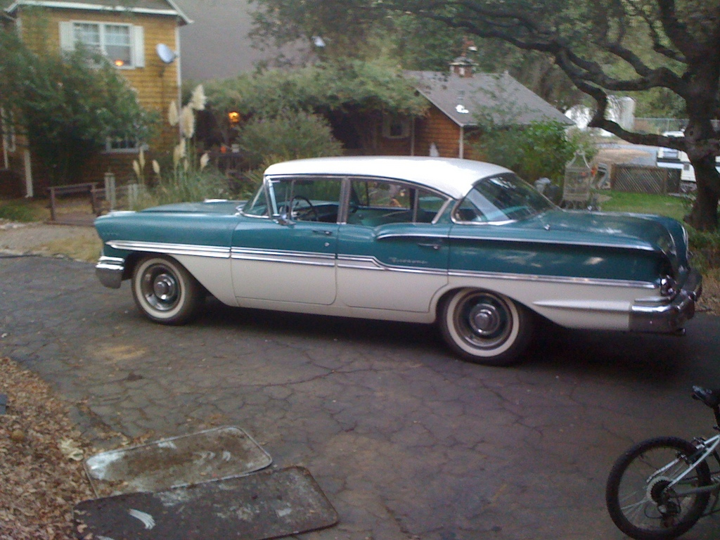 Another jsifma 1958 Chevrolet Biscayne post... - 13777636