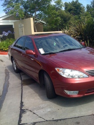 devinscamry06 2006 Toyota Camry
