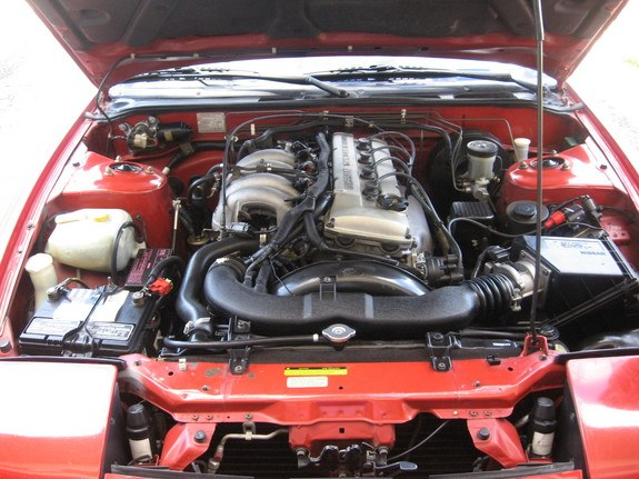 Another kenneth25 1991 Nissan 240SX post... - 9581992