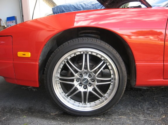 Another kenneth25 1991 Nissan 240SX post... - 9581994
