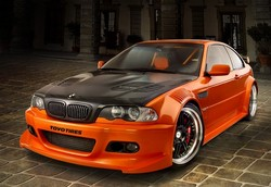 PASMAGs 2002 BMW 3 Series 