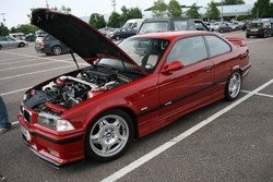 LiddlDevils 1999 BMW M3