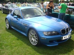 LiddlDevil 1998 BMW M