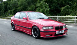 LiddlDevils 1998 BMW 3 Series