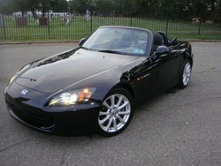 alexaysOnFires 2007 Honda S2000