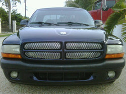 Dunski8s 1998 Dodge Dakota Club Cab