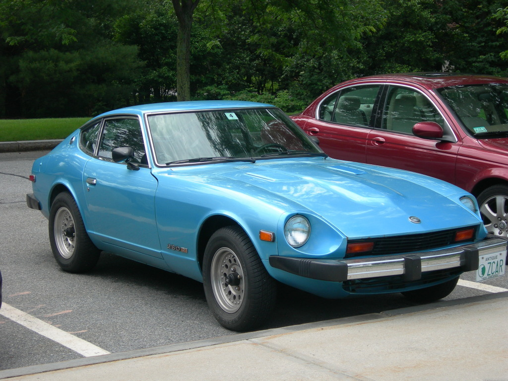 Cheetahfurry 1977 Datsun 280z Specs  Photos  Modification