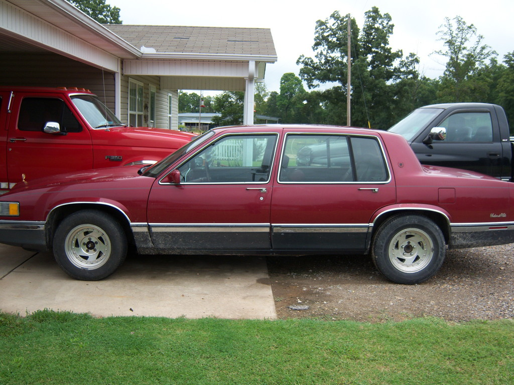 southerncaddy 1991 cadillac deville specs photos. Cars Review. Best American Auto & Cars Review