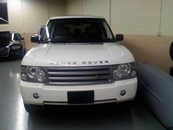 FVaizs 2006 Land Rover Range Rover