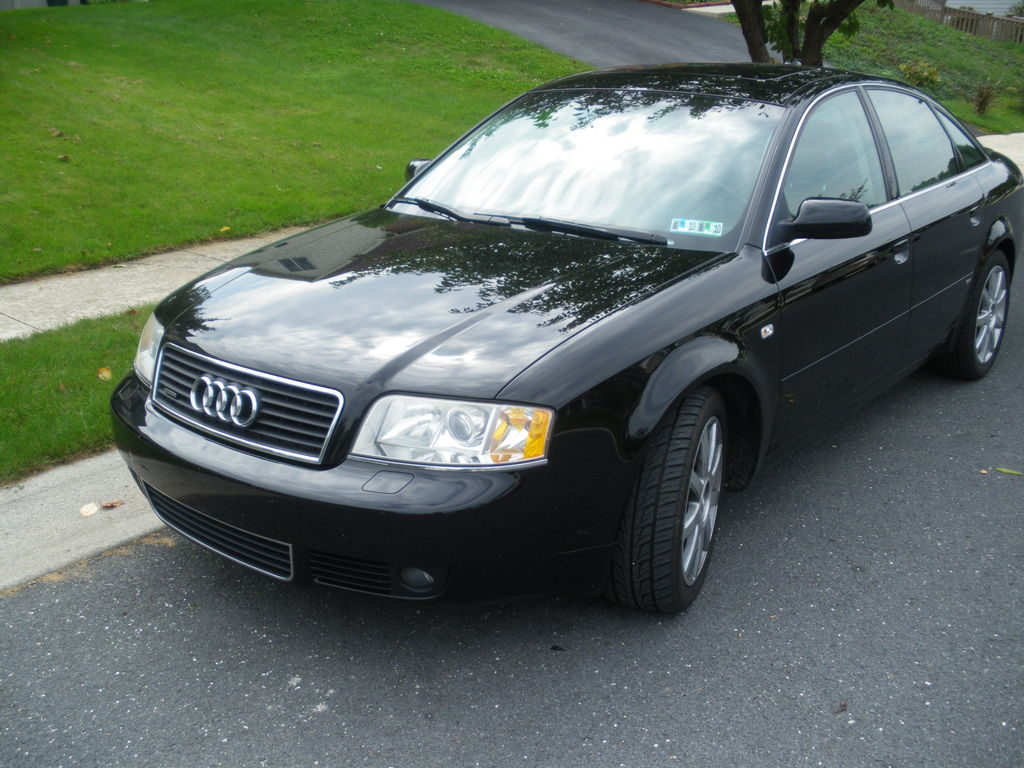 Audi 0 60 >> mpsbeem 2004 Audi A6 Specs, Photos, Modification Info at CarDomain