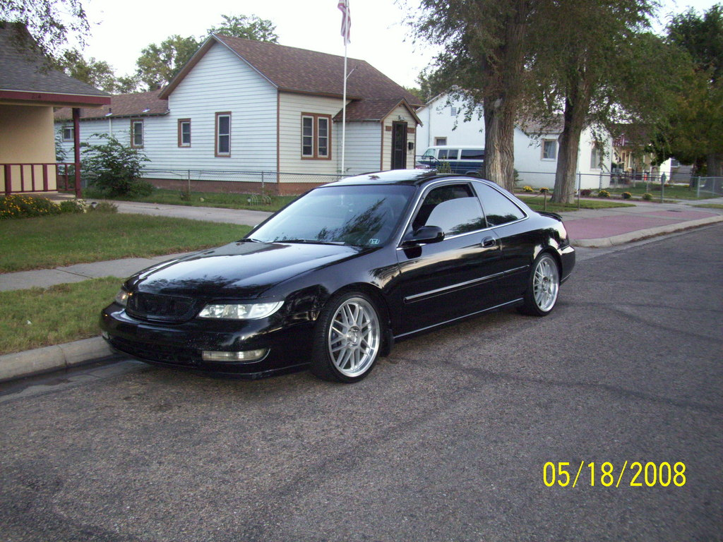 jonreyes 98cl 1998 acura cl specs photos modification. Black Bedroom Furniture Sets. Home Design Ideas