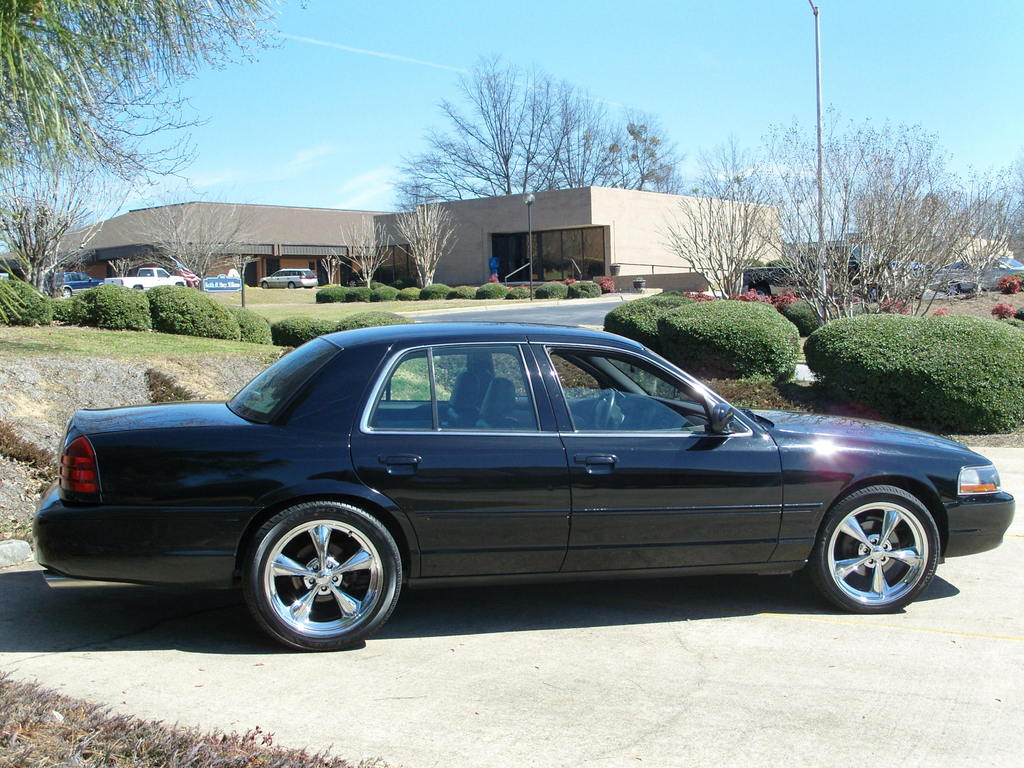 armour 03 2003 mercury marauder specs photos modification info at cardomain. Black Bedroom Furniture Sets. Home Design Ideas