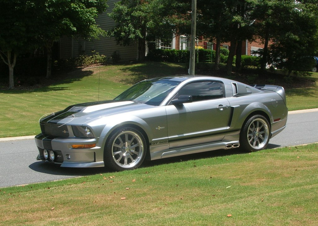 2009 Mustang Gt Specs >> SanchezLNR 2007 Ford Mustang Specs, Photos, Modification Info at CarDomain