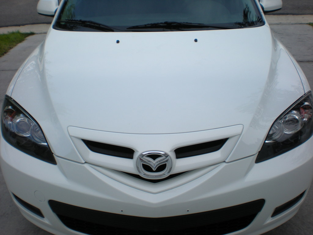 Another AbSoLooT_MAX 2007 Mazda MAZDA3 post... - 13406680