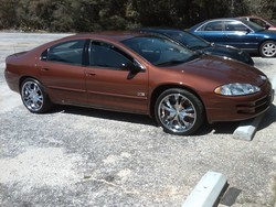 DexDixons 2001 Dodge Intrepid