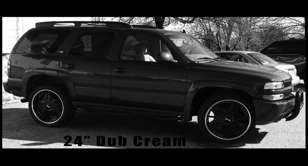 Another ATOAutosports 2006 Chevrolet Tahoe post... - 13406279