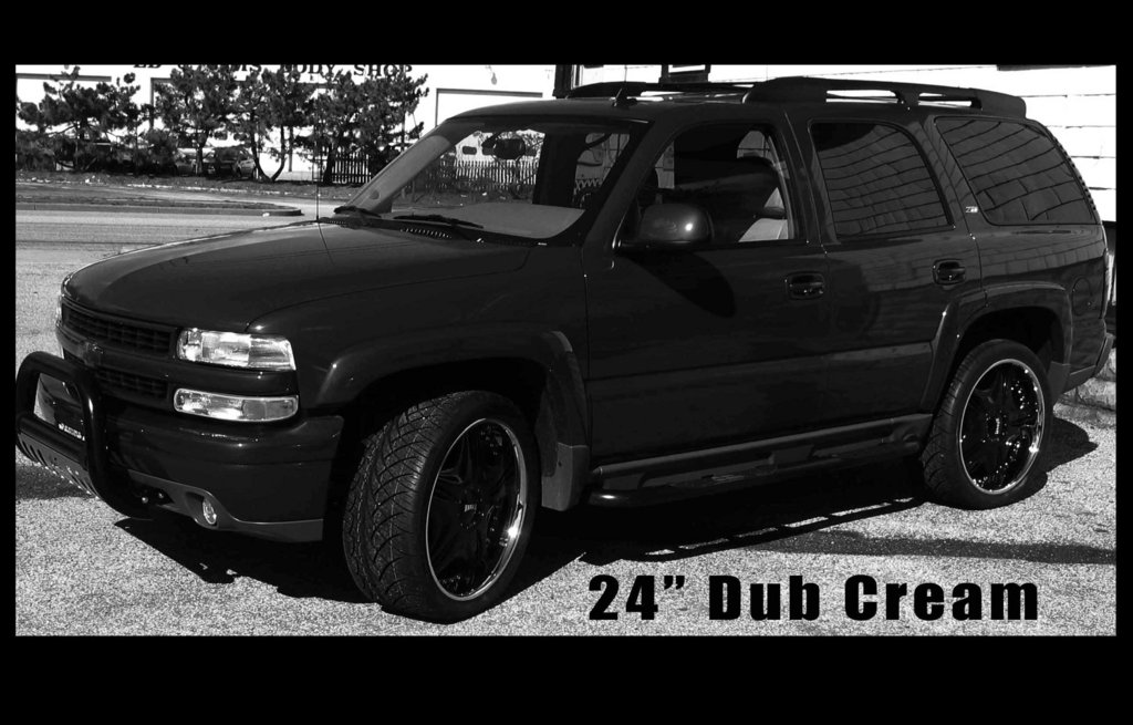 Another ATOAutosports 2006 Chevrolet Tahoe post... - 13406280