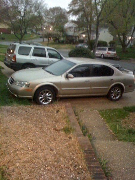 Another maxowner2000 2000 Nissan Maxima post... - 13406164