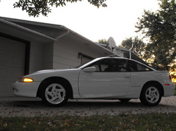 NKTalons 1992 Eagle Talon
