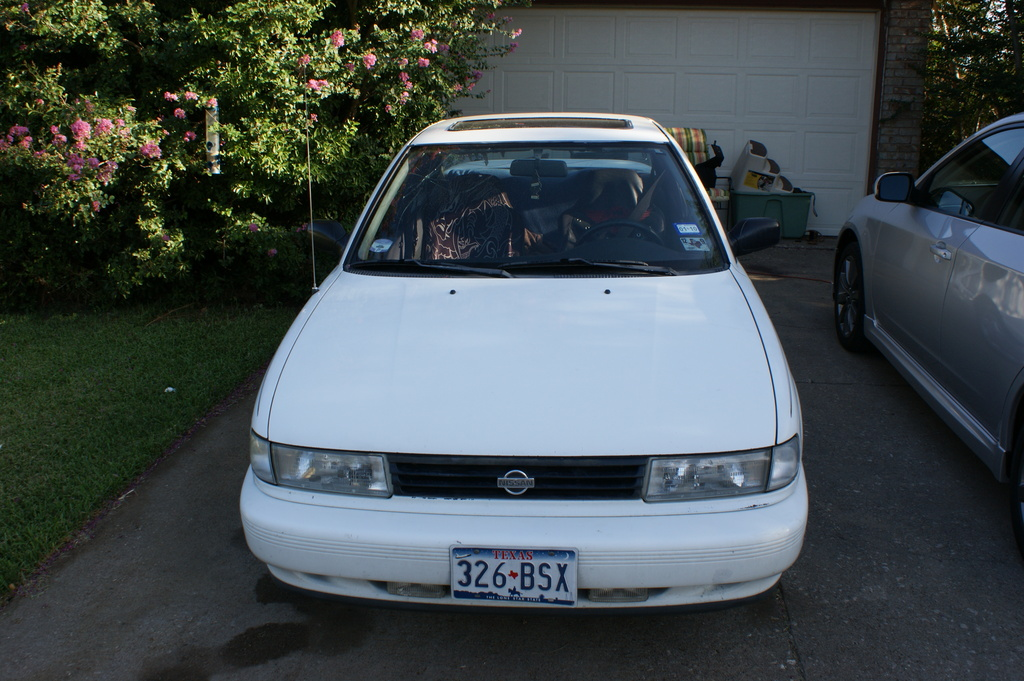 Another hibiki7000 1991 Nissan Sentra post... - 13405791