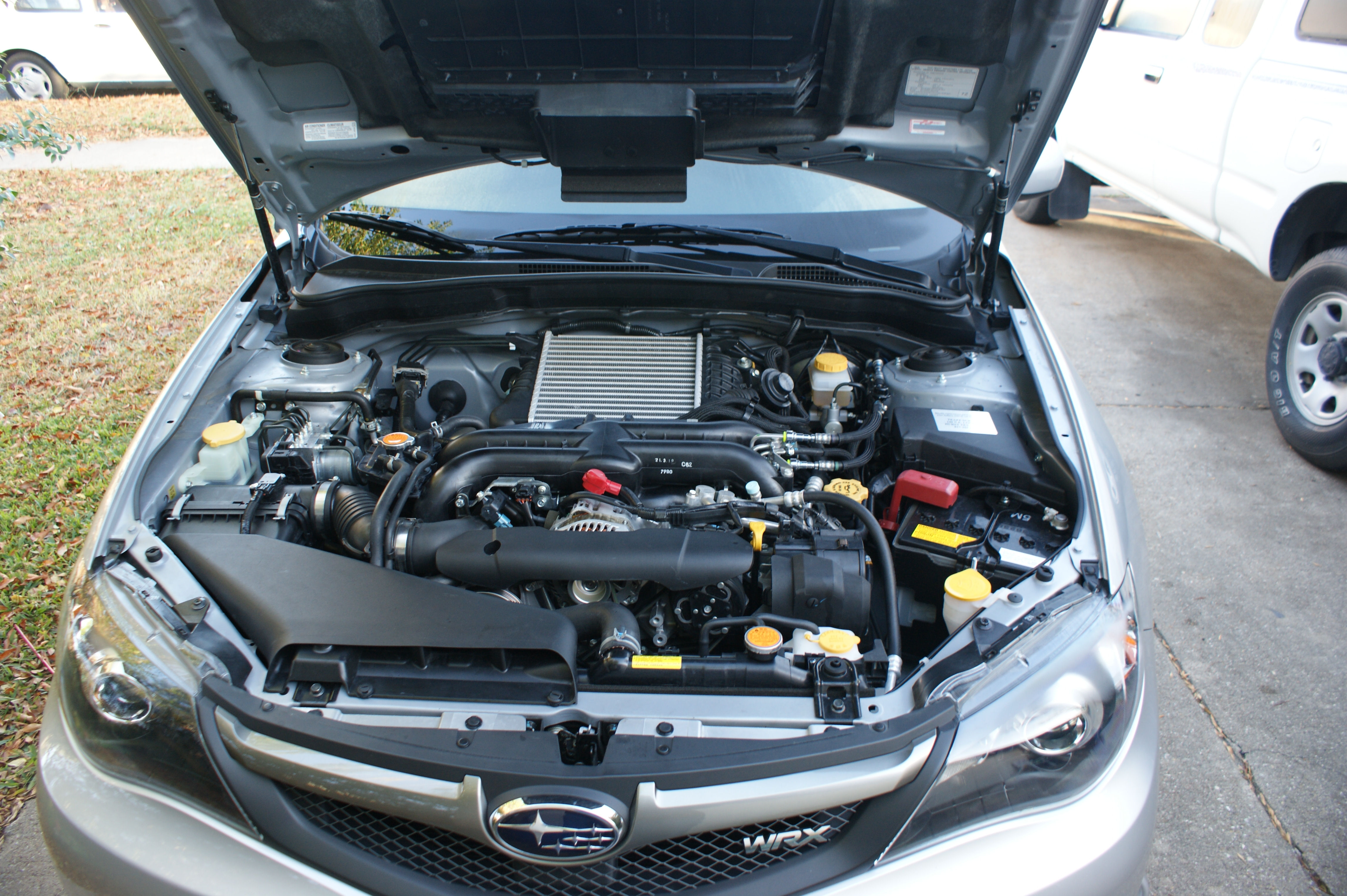 Another hibiki7000 2009 Subaru Impreza post... - 13405763