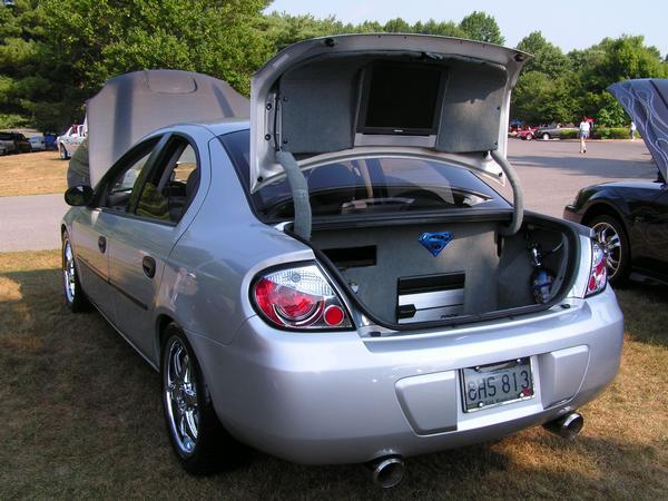 Another M4ST3R-X 2004 Dodge Neon post... - 13785662