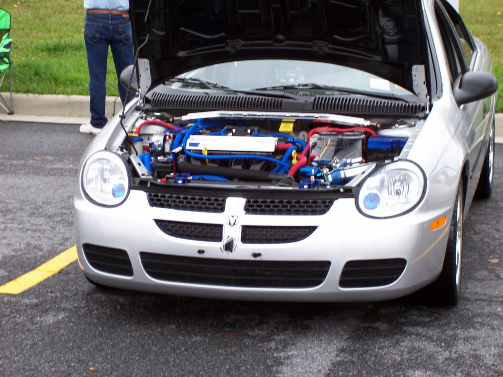 Another M4ST3R-X 2004 Dodge Neon post... - 13785667