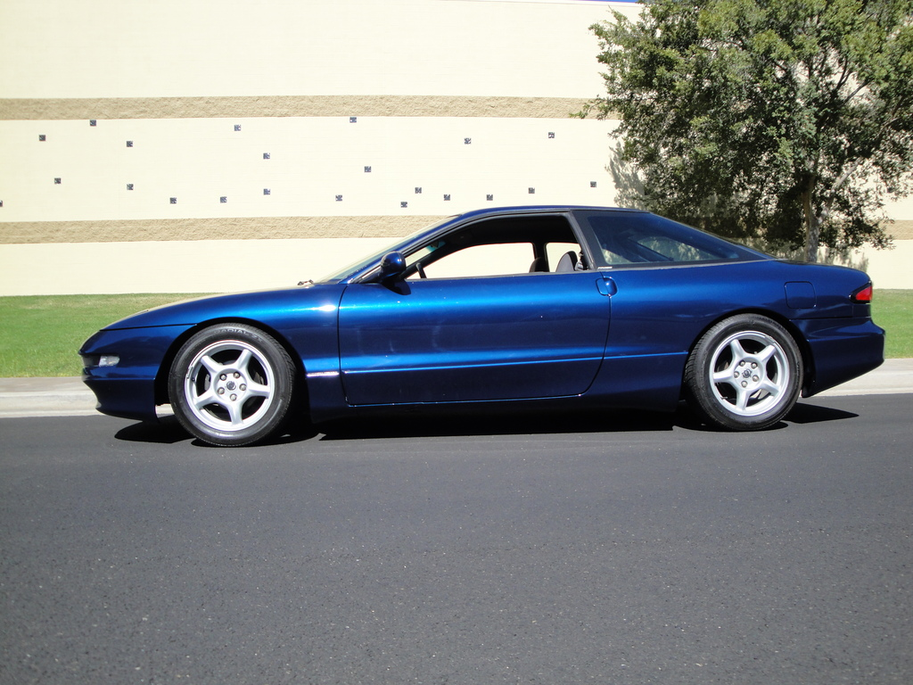 Sbpgt S 1993 Ford Probe Page 2 In Tempe Az