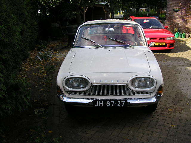 Another vtbaby 1964 Ford Taunus post... - 13405535