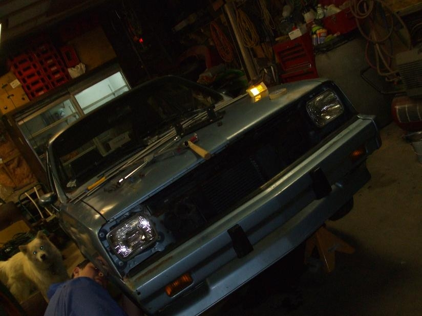 Another petescavy 1985 Chevrolet Chevette post... - 13786300