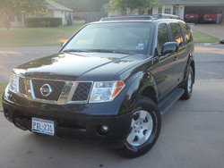 jammin2louds 2005 Nissan Pathfinder