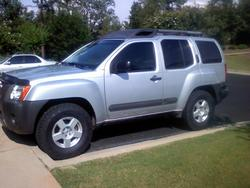 ryandavenports 2007 Nissan Xterra