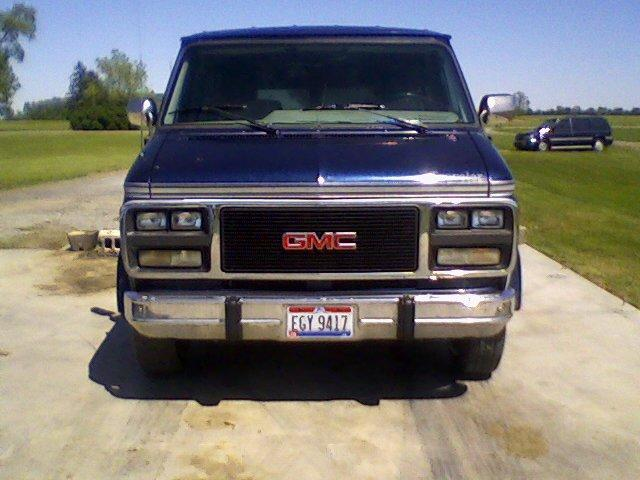 Another LCPLKLANNY 1994 GMC G-Series Van post... - 13789465