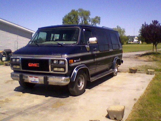 Another LCPLKLANNY 1994 GMC G-Series Van post... - 13789466