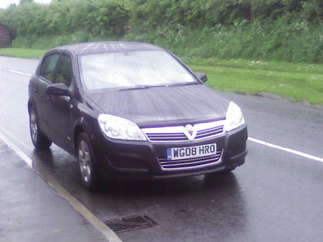Another jfitz87 2008 Vauxhall Astra post... - 13787917