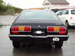 lilitts 1975 Ford Mustang II