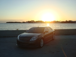 belizeanlow 2008 Saturn Aura