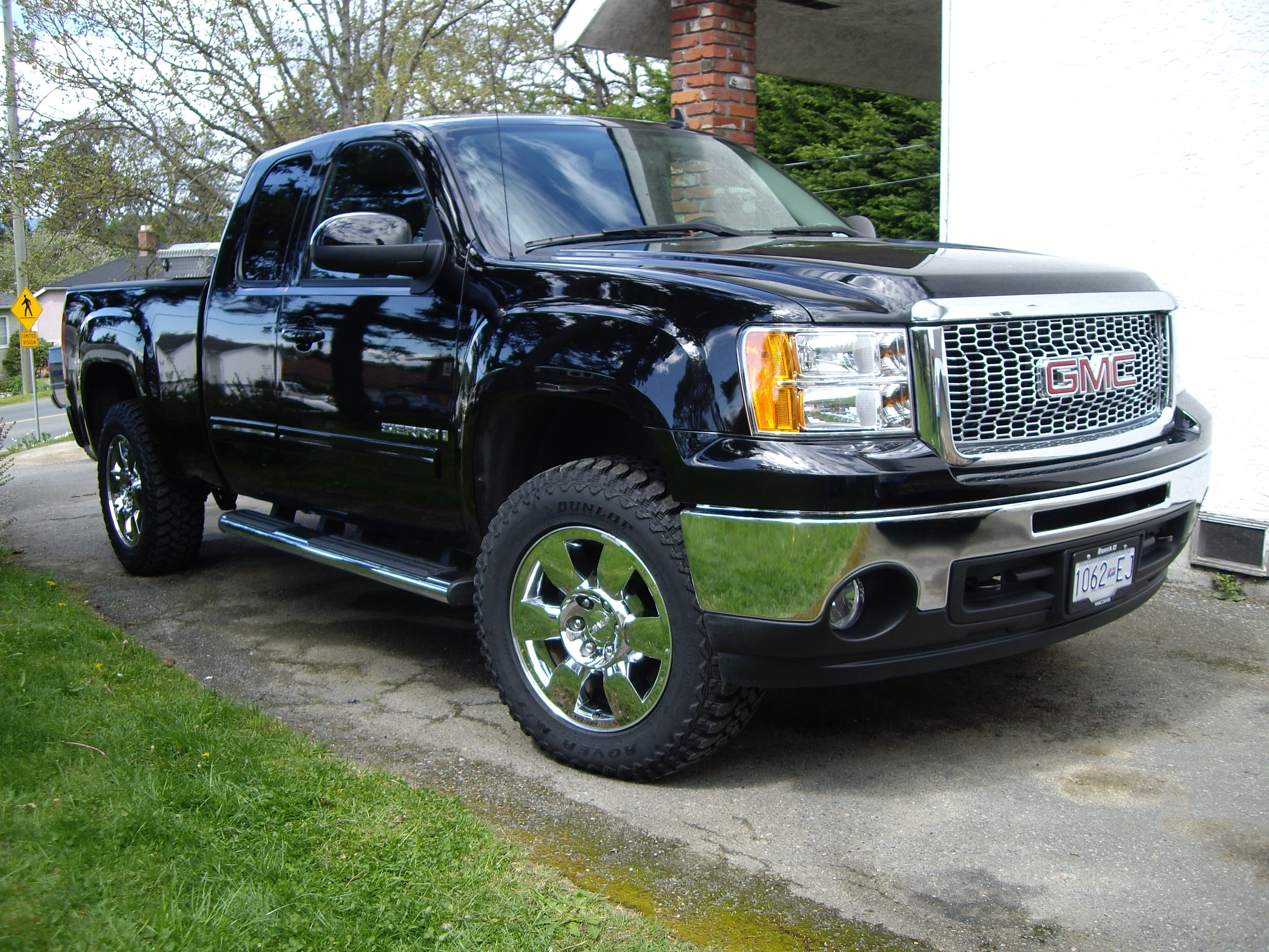 zc 280 2009 gmc sierra 1500 regular cab specs photos. Black Bedroom Furniture Sets. Home Design Ideas