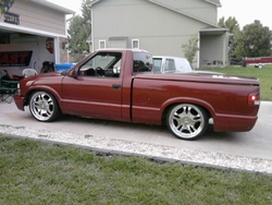 B_Rocs 1998 Chevrolet S10 Regular Cab