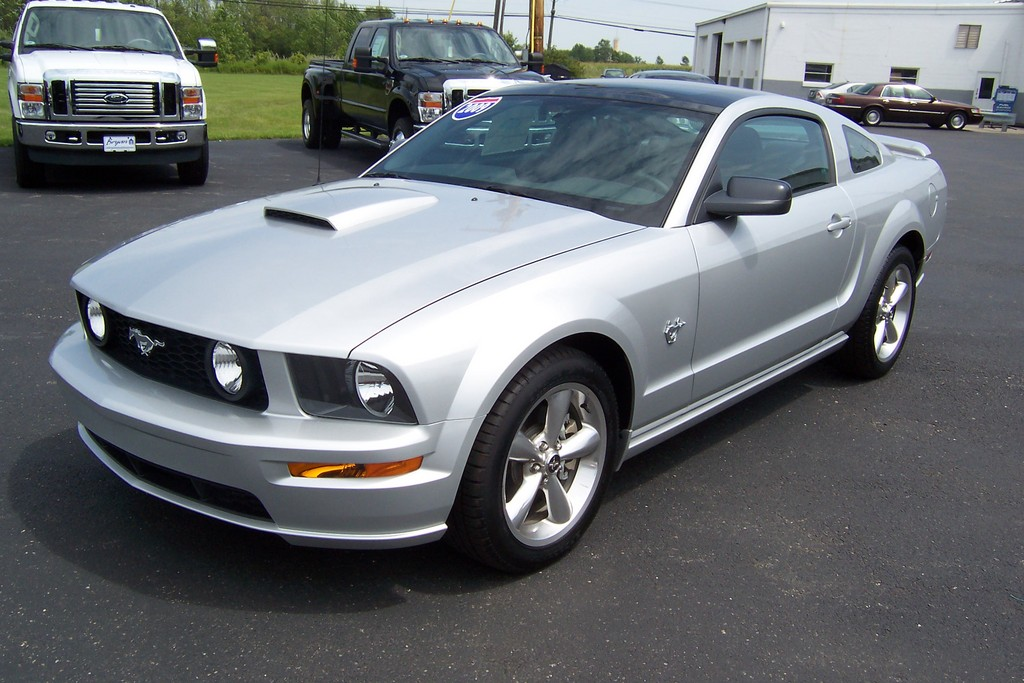 Another tlaw09mustang 2009 Ford Mustang post... - 13788823