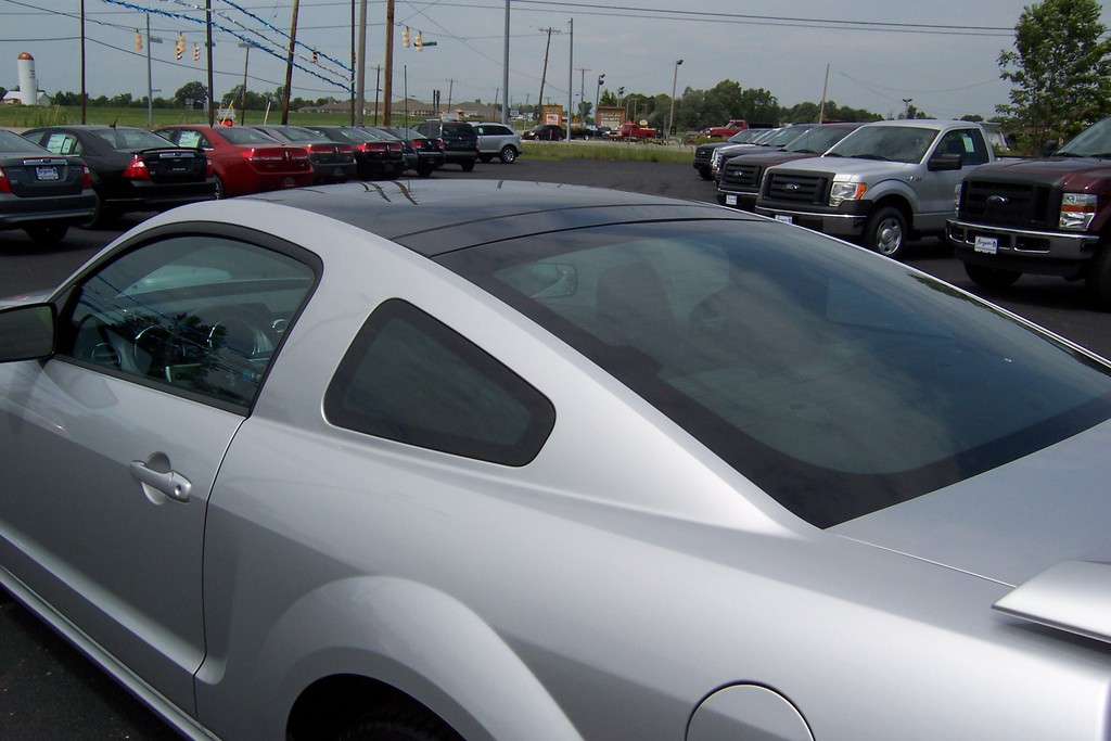 Another tlaw09mustang 2009 Ford Mustang post... - 13788825