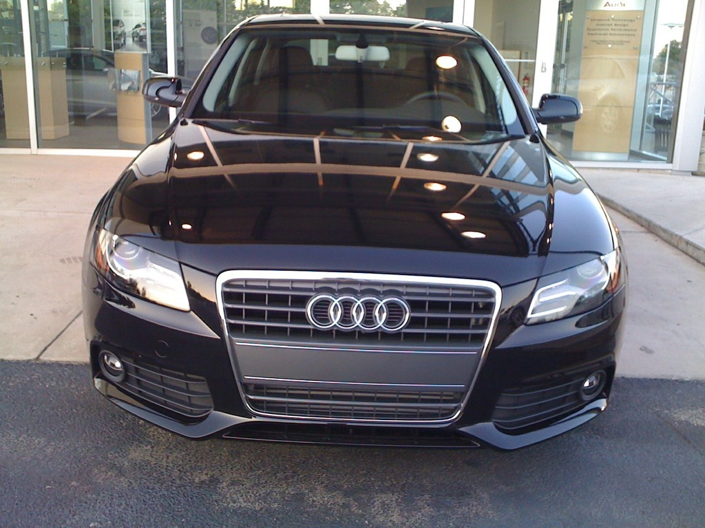nomad1423 2010 audi a4 specs photos modification info at cardomain. Black Bedroom Furniture Sets. Home Design Ideas