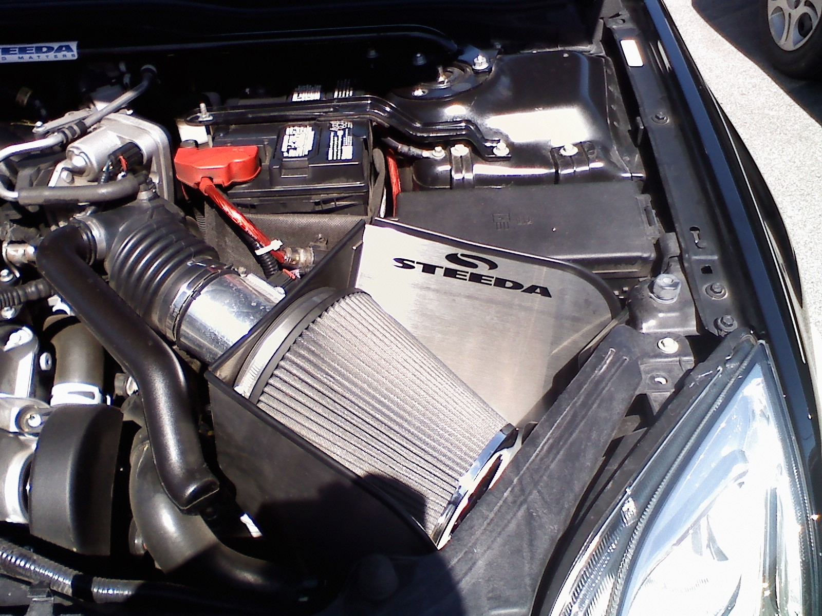 Another 07Fusion 2007 Ford Fusion post... - 13403975