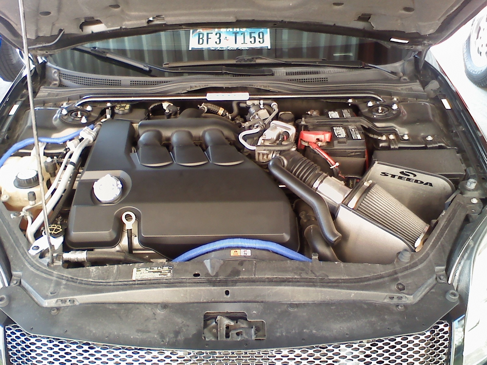 Another 07Fusion 2007 Ford Fusion post... - 13404054