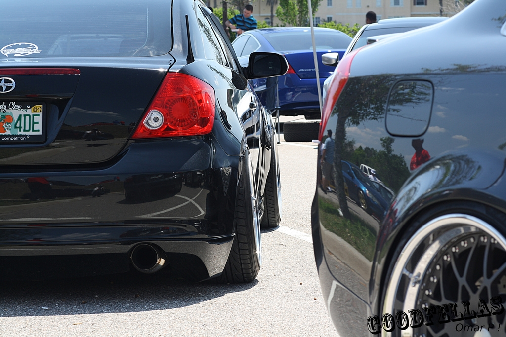 Another tampacavy 2006 Scion tC post... - 13789729