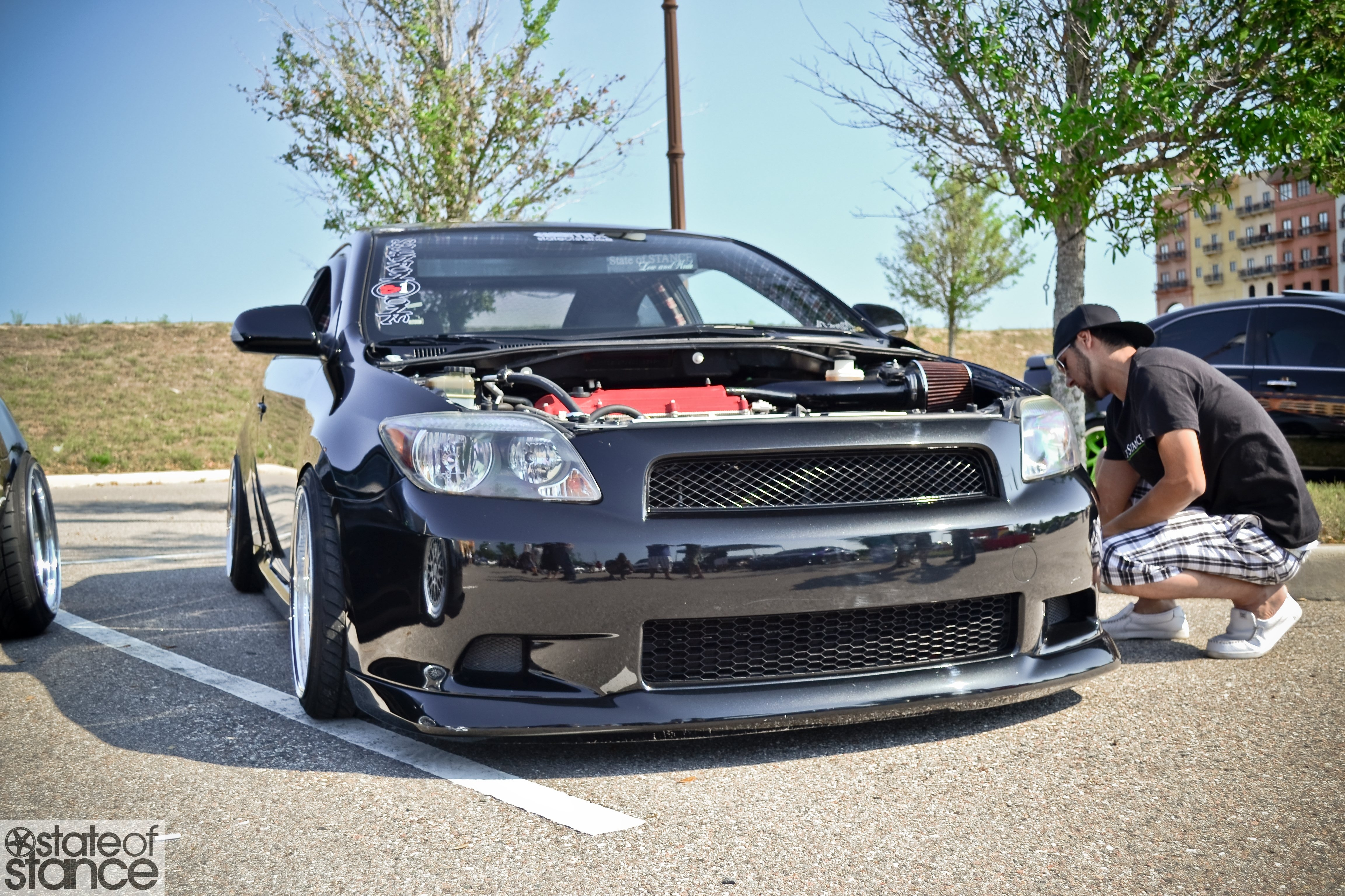 tampacavy 2006 Scion TC