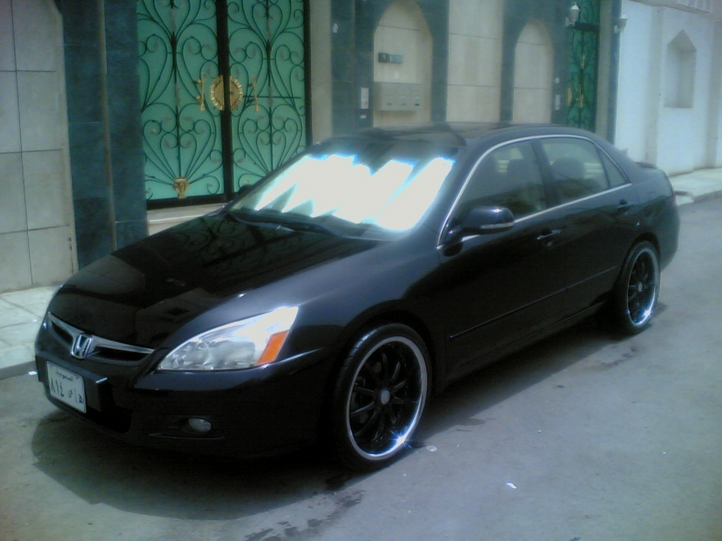 karrom 2007 honda accord specs photos modification info. Black Bedroom Furniture Sets. Home Design Ideas