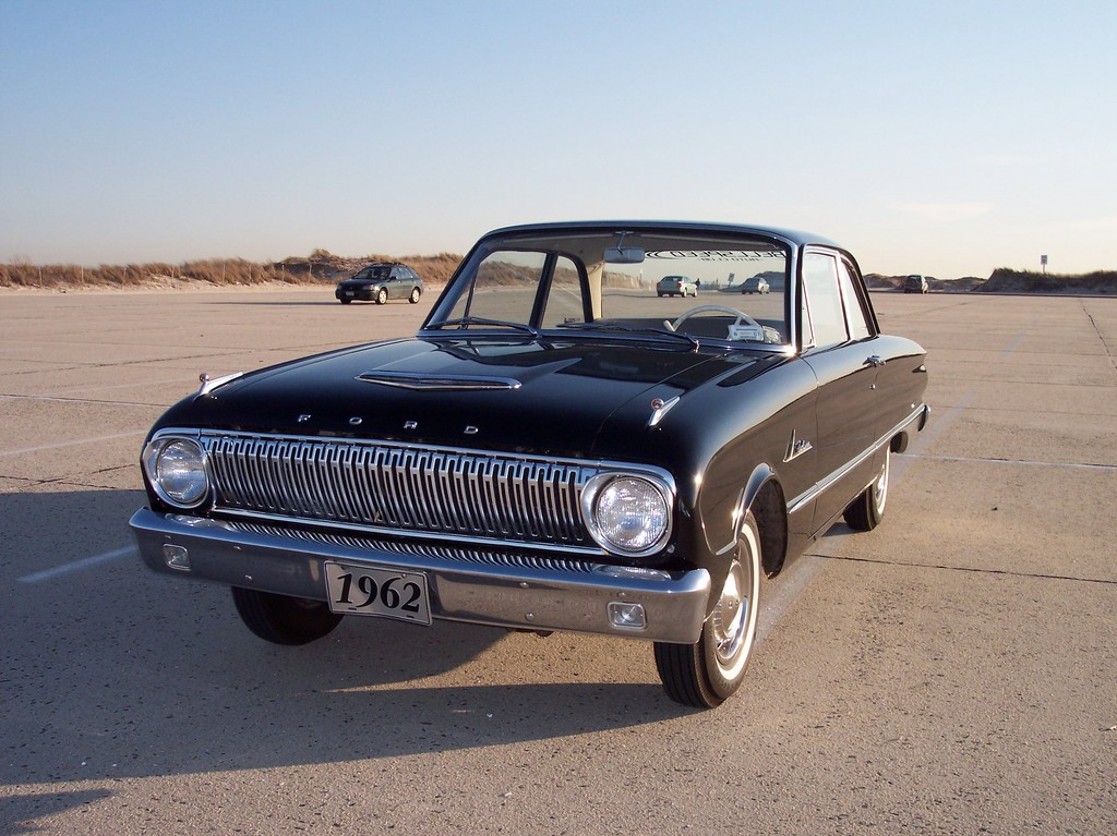 Tesla Model S Custom >> LODI3QTR 1962 Ford Falcon Specs, Photos, Modification Info at CarDomain